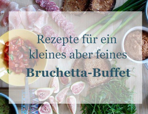 Bruchetta Bar