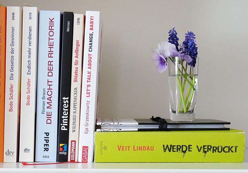 Diese Bücher haben mein Leben beeinflusst