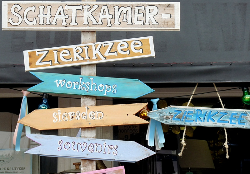 12_Schatkamer Zierikzee mit Bed and Breakfast