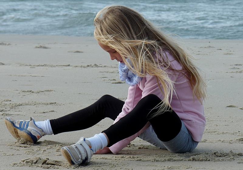 33_unser letzter Besuch am Strand von Renesse