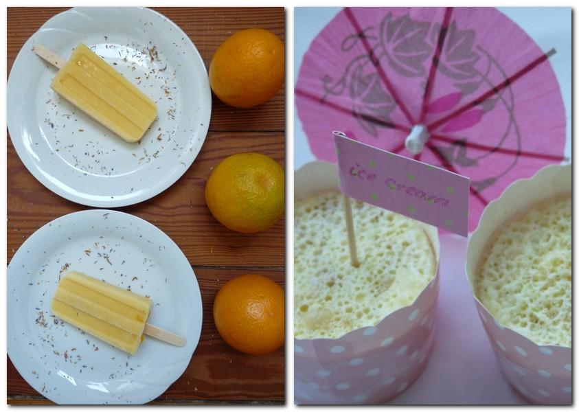 Mango-Orangeneis