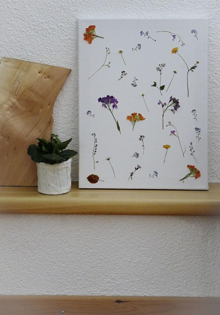6_Keilrahmen mit getrockneten Blumen_1