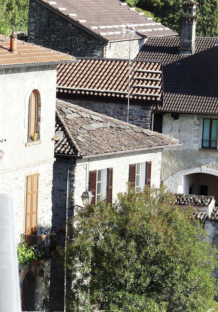 Blick vom Balkon in Corenno Plinio_1