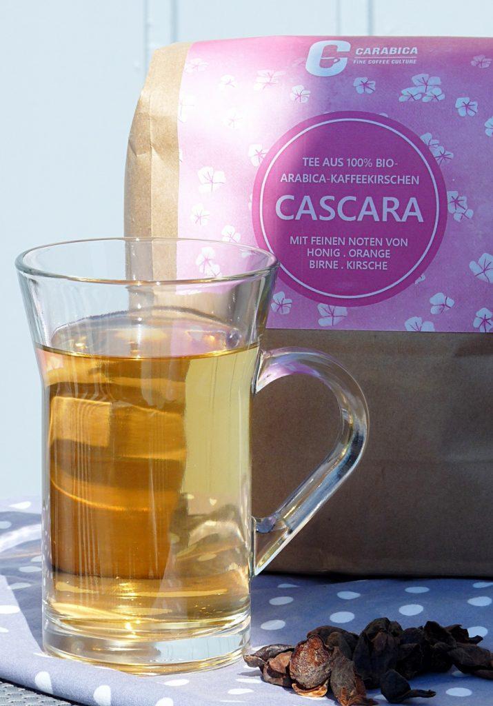Cascara Tee