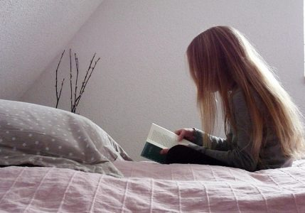 Die schönsten Bücher für Mädchen